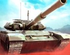Tank Savaşı Simülatörü 3D