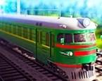 Elektrikli Tren Simülatörü
