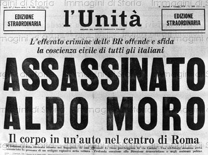 Resultado de imagen de anni di piombo italia