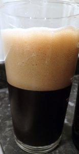 The final beer