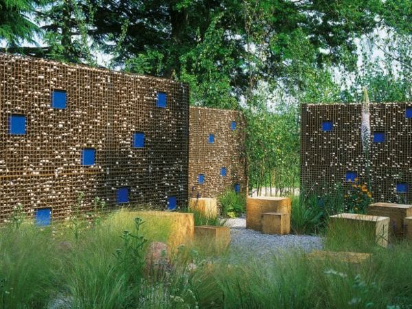 Garden Decoration Application