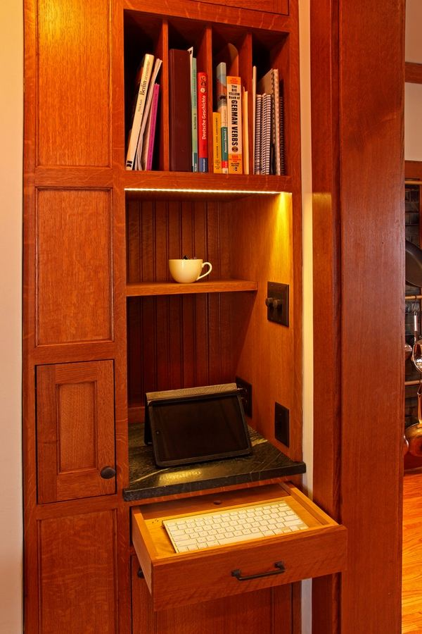 Computer Armoire A Useful Furniture Piece For A Small