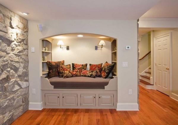 Family Room Renovation Ideas