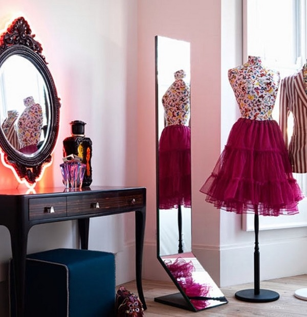 Glamorous And Stylish Bedroom Ideas For Teenage Girls