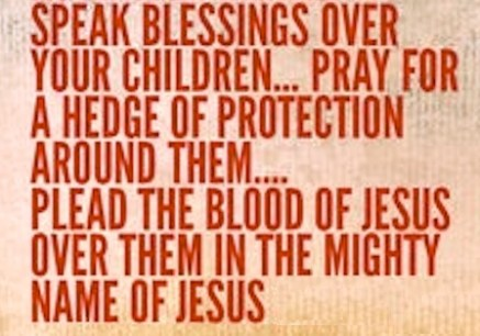 Scripture Based Prayers · Mini Manna Moments