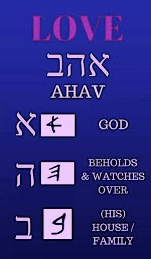 What Does The Mysterious Roy G Biv Reveal About Ahavah? · Mini Manna