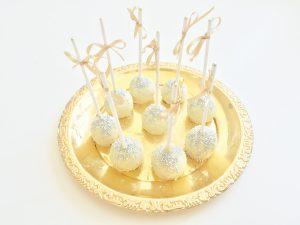 Cake Pops Oreos