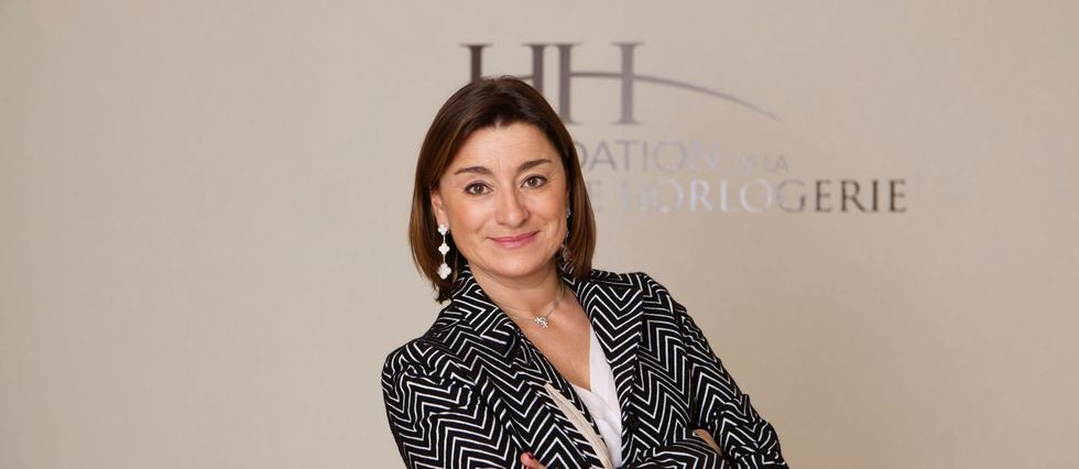 Fabienne Lupo, Chairwomen of the FHH minimatikal White Paper Nomos