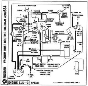 Carb Vacuum Help!  Turbo Dodge Forums : Turbo Dodge Forum