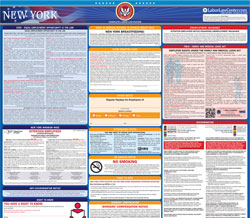 printable 2021 new york labor law posters