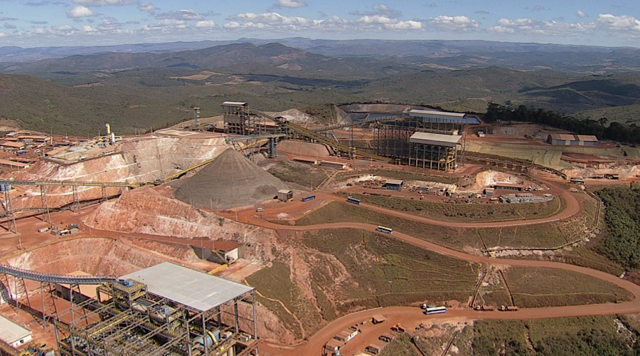 Anglo American may fully exit Brazil — report