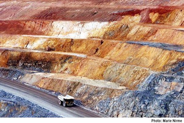 Here are the world's top 10 gold producing mines - Boddington