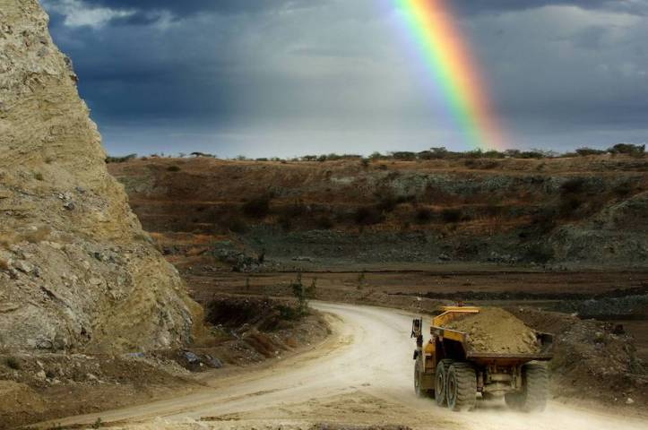 Petra jumps on Tanzania letting it resume diamond exports