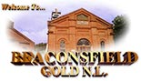 [ Beaconsfield Gold ]