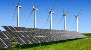 Renewable Energy Transformation