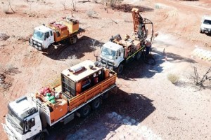 Advancing drilling campaigns at Misima and Livingstone