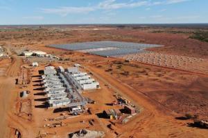 EDL Hybrid energy solution