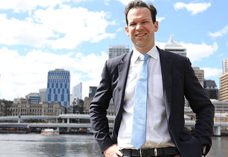 dani win is a historic day for Queensland according to Matt Canavan