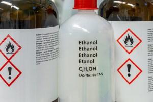 Ethanol