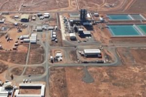 uranium project