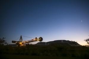 iron ore export