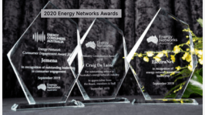 Energy Network Industry Innovation Award