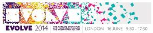 Evovcle 2014, by NCVO - summit for the sector...