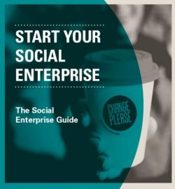 Starting your social enterprise?