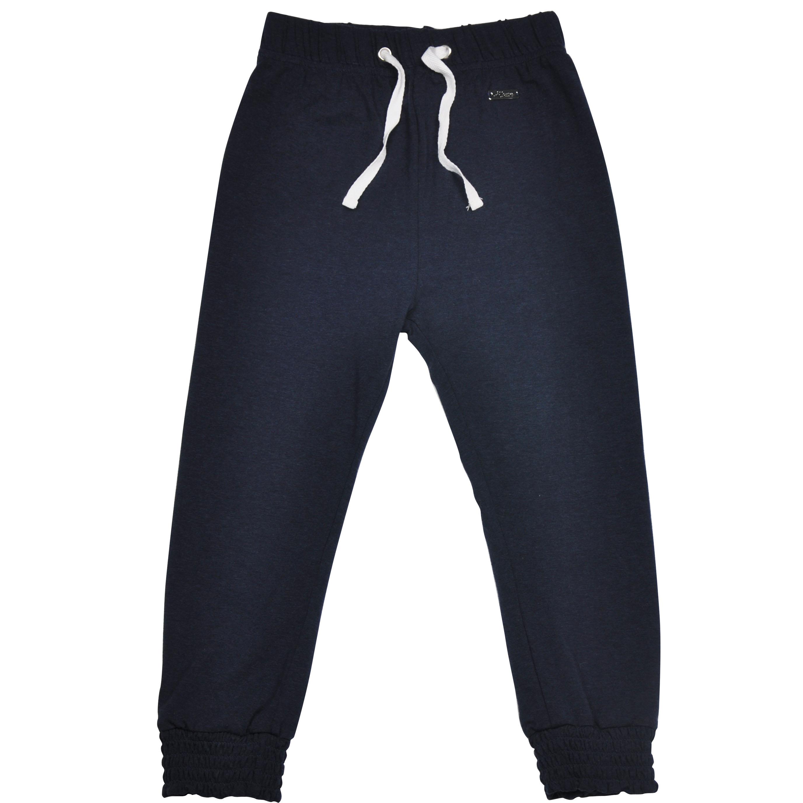 Bukse - mørkeblå