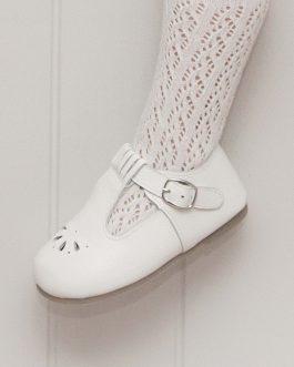 Dråpe – Hvit
