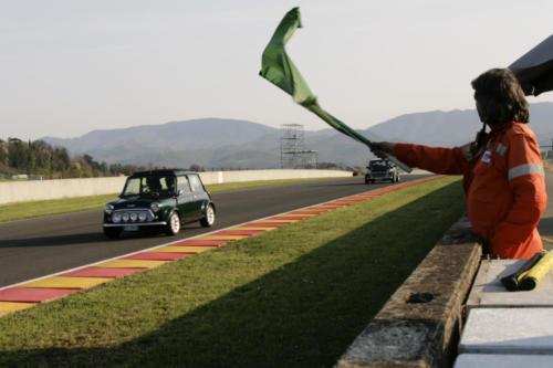 Firenze raduno 2010 Mugello circuit