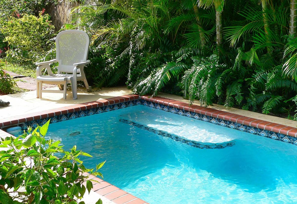 mini piscine comparatif prix