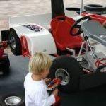 Minirace | Pistoprace Kids