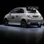 Minirace | Italian Race Fiat 500