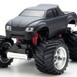 Racebaan Monstertrucks | Minirace Events