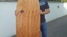 Italian Wood Mini Simmons