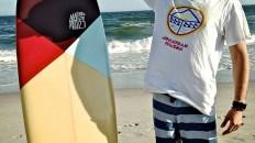 Ode to Malwitz Surfboards