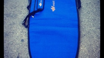 For Sale: Mini Simmons Boardbags.