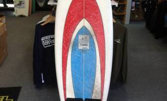 For Sale: 5'4 Stoker V Machine Mini Max Surfboard