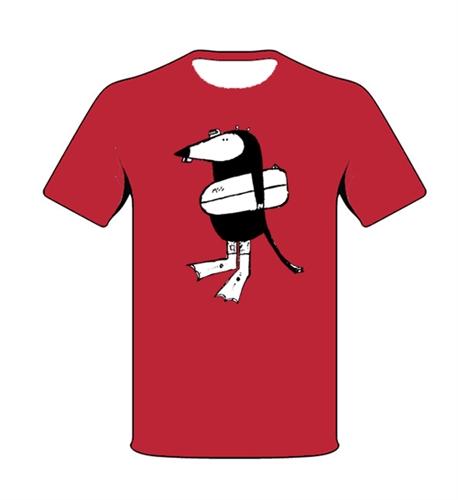 New Mini Simmons T-Shirt