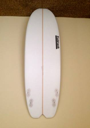For Sale: 5'4 Mini Simmons - $399 (the lineup)