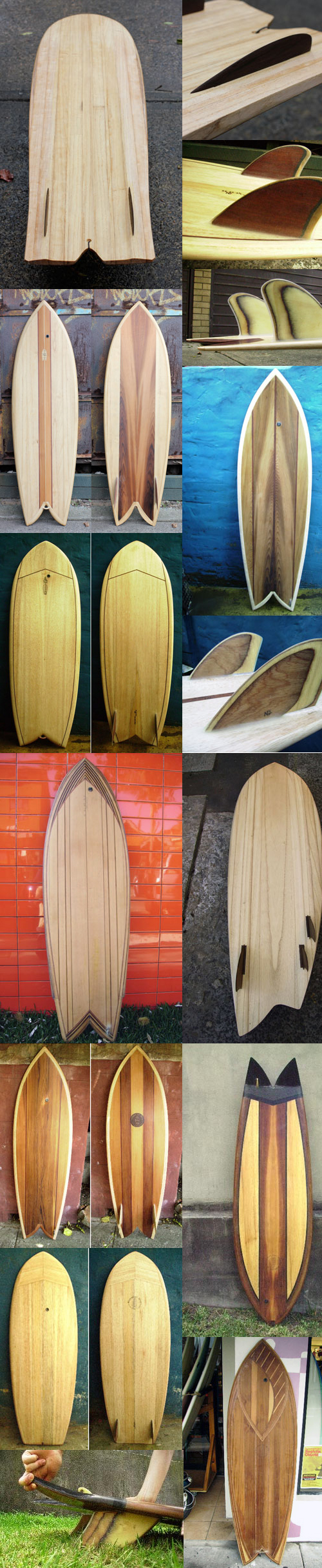 Ode to nathaniel grey surfboards