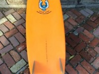"For Sale: Brom Mini Simmons 5'8"" - $400"