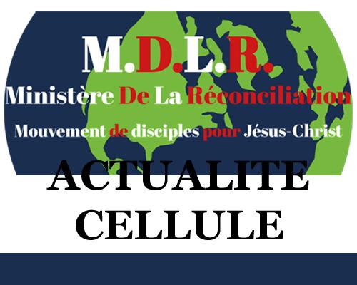 CULTE DE PRIÈRE DU 12 02 2021 – PASTEUR SERGE – ENSEIGNEMENT CELLULE DE MAISON MDLR