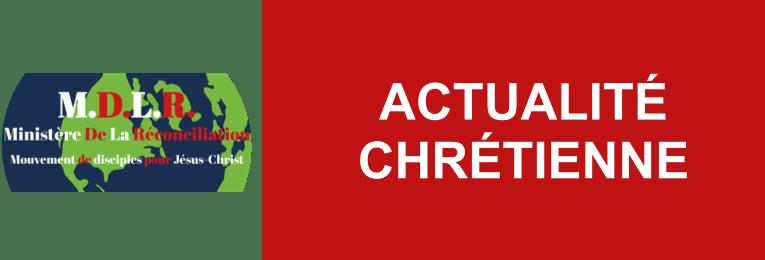 «TU DEVRAS UN JOUR EN RÉPONDRE DEVANT DIEU» – ACTUALITÉ CHRÉTIENNE – MINISTÈRE DE LA RÉCONCILIATION