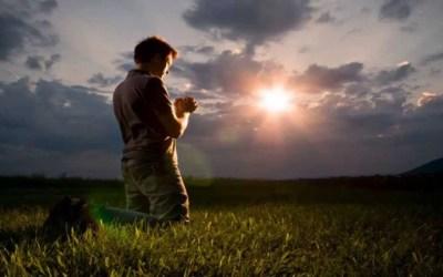 A Oração como Prática Diária