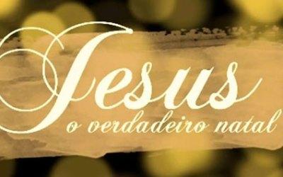 Cristo: A Verdadeira Marca do Natal