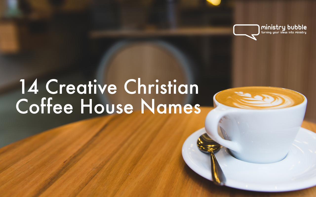 Christian coffee