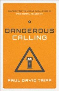 Dangerous Calling | Ministry Bubble