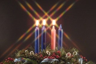Image result for third sunday of advent 2018